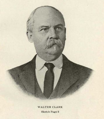 an introduction to the life of walter clark Contact walter clark legal group for a free consultation with the palm springs  personal injury lawyer who can determine how much your claim for.
